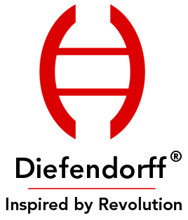 Diefendorff Watches Logo